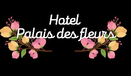 Hotelpalaisdesfleurs